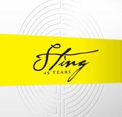 Sting <i>25 Years</i> 7
