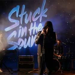 STUCK IN THE SOUND Miracle 5