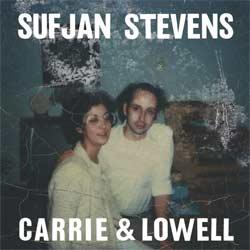 Sufjan Stevens <i>Carrie & Lowell</i> 5