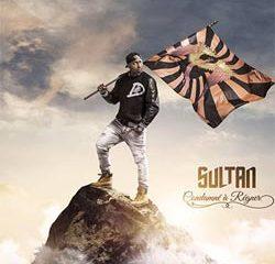 Sultan dévoile son deuxième album 5