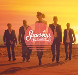 Superbus <i>Sunset</i> 13