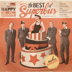 Superbus<i>Happy BusDay</i> 5