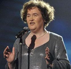 Susan Boyle revient avec un nouvel album 10