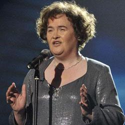 Susan Boyle revient avec un nouvel album 5