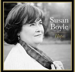 Susan Boyle <i>Hope</i> 6