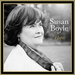 Susan Boyle <i>Hope</i> 5