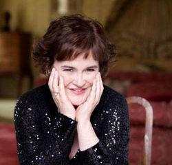 Susan Boyle recherche un chanteur 16