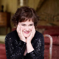Susan Boyle recherche un chanteur 6