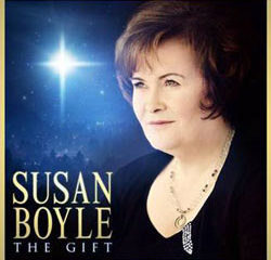 Susan Boyle <i>The Gift</i> 12