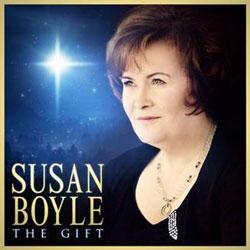 Susan Boyle <i>The Gift</i> 5