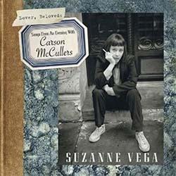 Suzanne Vega <i>Lover, Beloved</i> 6