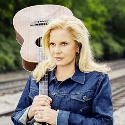Sylvie Vartan de retour à Nashville 5