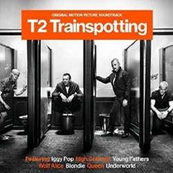 La bande originale de <i>T2 Trainspotting</i> disponible 5