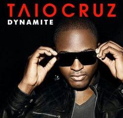Taio Cruz Dynamite 12