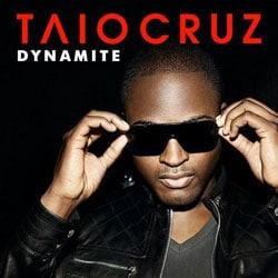 Taio Cruz Dynamite 5