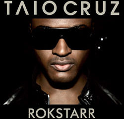 Taio Cruz <i>Rokstarr</i> 8