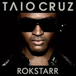 Taio Cruz <i>Rokstarr</i> 5