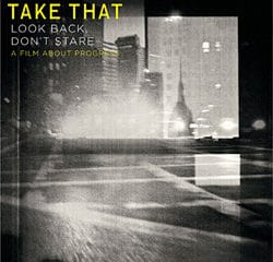 Take That <i>Look Back Don't Stare</i> 10