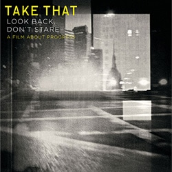 Take That <i>Look Back Don't Stare</i> 5