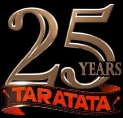 Taratata fêtera ses 25 ans au Zénith de Paris 8