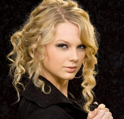 TAYLOR SWIFT Everything Has Changed 17