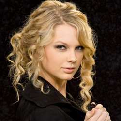 TAYLOR SWIFT Everything Has Changed 5