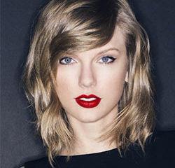 Taylor Swift est la chanteuse la mieux payée en 2016 6