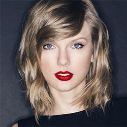 Taylor Swift est la chanteuse la mieux payée en 2016 5
