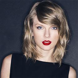 Taylor Swift casse la baraque avec son dernier clip 5