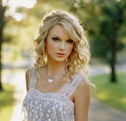 Taylor Swift en concert à Bercy le 17 mars 2011 19