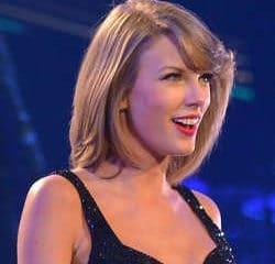 Taylor Swift réalise le rêve d'un homme de 96 ans 8