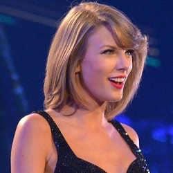 Taylor Swift réalise le rêve d'un homme de 96 ans 7