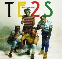 Le groupe TE2S sort son premier album 13