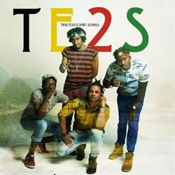 Le groupe TE2S sort son premier album 6