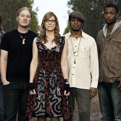 Le Tedeschi Trucks Band en novembre au Grand Rex