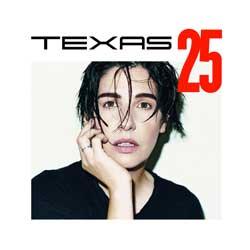 Texas 25 5