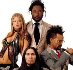 Black Eyed Peas la vidéo qui buzz 12