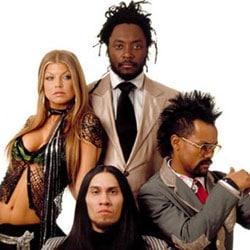Black Eyed Peas la vidéo qui buzz 5