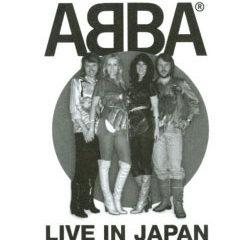 Abba Live Japan 9