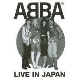 Abba Live Japan 5