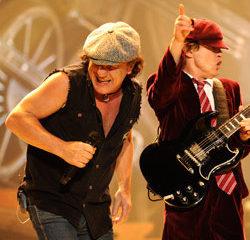 AC/DC <i>Backtracks</i> 9