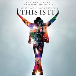 Michael Jackson l'album <i>This Is It</I> 7