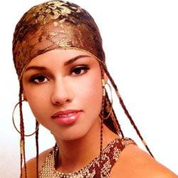 Alicia Keys de retour avec un nouveau clip 5