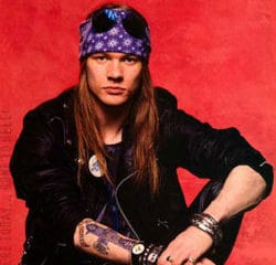 Guns n Roses accusé de plagiat 13