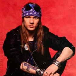 Guns n Roses accusé de plagiat 5