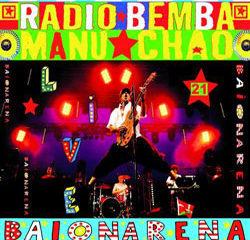 Manu Chao <I>Baionarena Live</i> 16