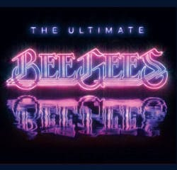 Bee Gees <i>The Ultimate Bee Gees</i> 6