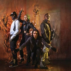 Black Eyed Peas révolutionne l'aviation 5