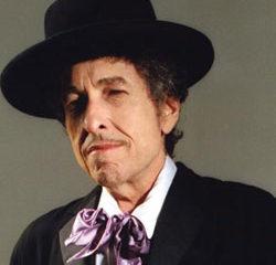 Bob Dylan se met au GPS 13