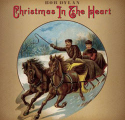 Bob Dylan <i>Christmas in the Heart</i> 5